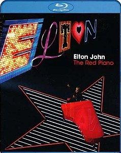 BD - Elton John - The Red Piano (Novo)