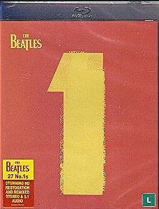 BD - The Beatles  - 1 - ( NOVO/ PROMO )