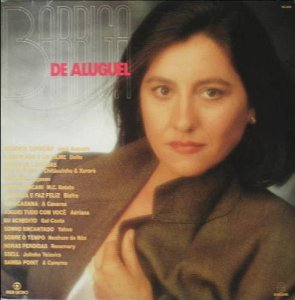 LP - Various – Barriga De Aluguel (Trilha Nacional Da Novela)
