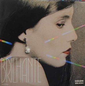 LP - Various – Brilhante (Trilha Nacional Da Novela)