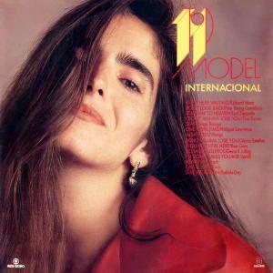 LP - Various – Top Model - Internacional