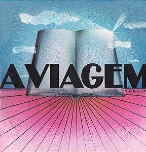 Various – A Viagem (Trilha Internacional Da Novela)