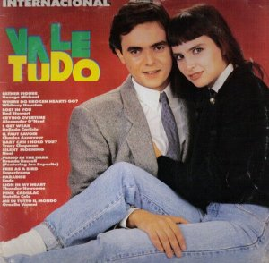 Various – Vale Tudo - Internacional