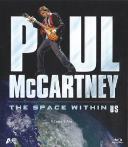 BD - Paul McCartney - The Space Within Us