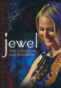Jewel – The Essential Live Songbook (Duplo) - Digipack
