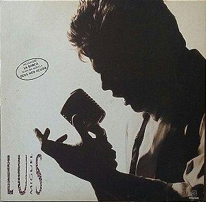 LP - Luis Miguel – Romance
