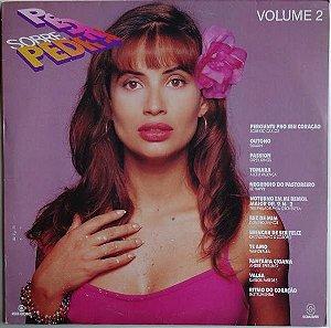 LP - Various – Pedra Sobre Pedra - Volume 2