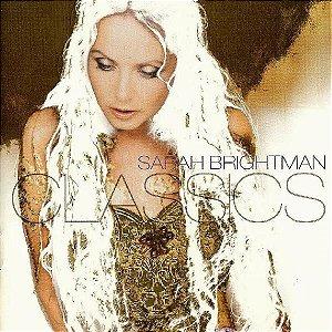 CD - Sarah Brightman – Classics