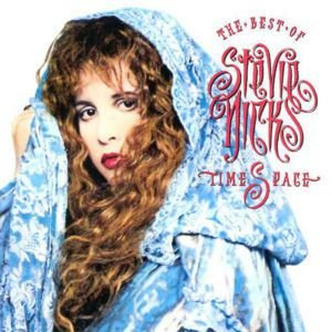 Stevie Nicks ‎– Timespace - The Best Of Stevie Nicks