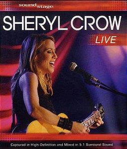 BD - Sheryl Crow – Live
