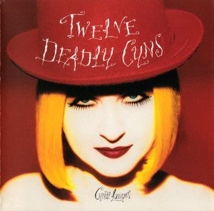 CD - Cyndi Lauper – Twelve Deadly Cyns... And Then Some