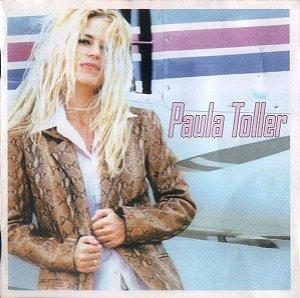Paula Toller – Paula Toller