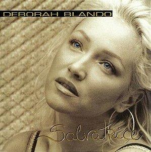 CD - Deborah Blando – Salvatrice