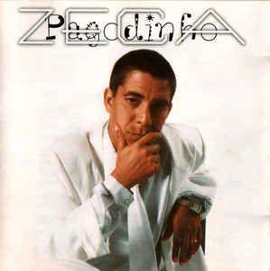 CD - Zeca Pagodinho – Zeca Pagodinho