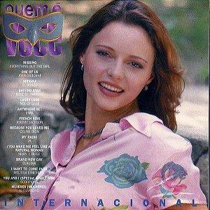 CD - Quem É Você Internacional (Novela Globo)