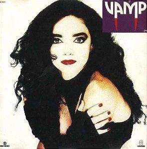 LP - Various – Vamp (Trilha Nacional Da Novela)