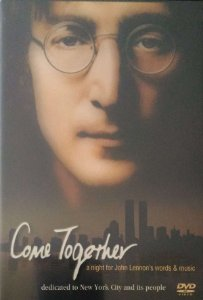 DVD - Come Together: A Night For John Lennon's Words And Music