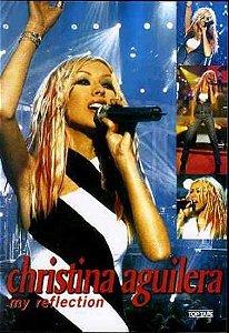 DVD - Christina Aguilera – My Reflection