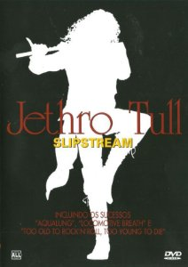 DVD - Jethro Tull ‎– Slipstream
