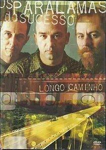 DVD  - Os Paralamas Do Sucesso – Longo Caminho
