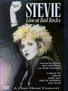 Stevie Nicks – Live At Red Rocks
