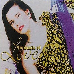 Various - Moments of Love vol. VI