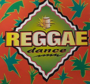 Various - Reggae Dance