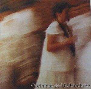 CD - Corimbas de Umbanda