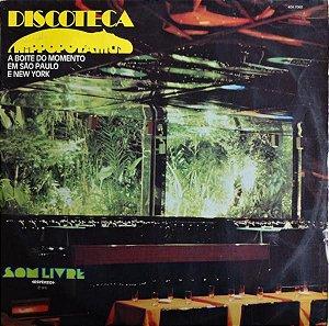LP - Various – Discoteca Hippopotamus