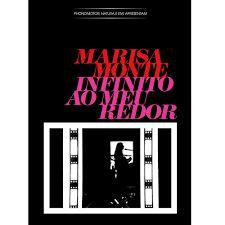 Marisa Monte Infinito Ao Meu Redor Dvd + Cd