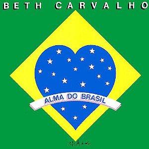 LP - Beth Carvalho – Alma Do Brasil