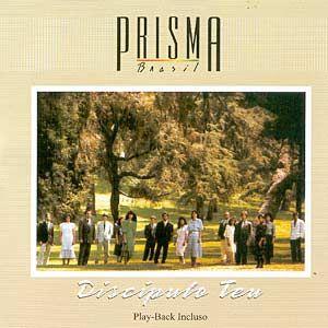 Prisma Brasil - Discípulo Teu (lacrado)