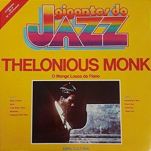 Thelonious Monk – O Monge Louco Do Piano