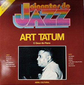 Art Tatum – O Deus Do Piano
