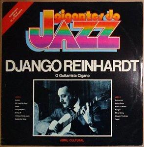 Django Reinhardt – O Guitarrista Cigano