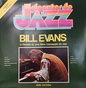LP - Bill Evans – O Pianista De Uma Nova Concepção Do Jazz