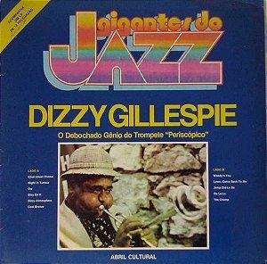 """Dizzy Gillespie – O Debochado Gênio Do Trompete """"Periscópico"""""""