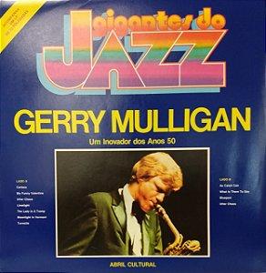 Gerry Mulligan – Um Inovador Dos Anos 50