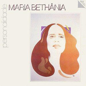 LP - Maria Bethânia – Personalidade