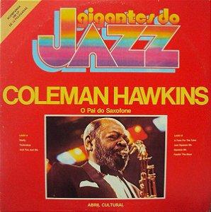 LP - Coleman Hawkins – O Pai Do Saxophone