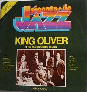 King Oliver – O Rei Dos Cornetistas Do Jazz