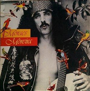 LP - Moraes Moreira – Moraes Moreira