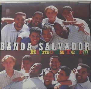 Banda Salvador - Ritmo da Terra