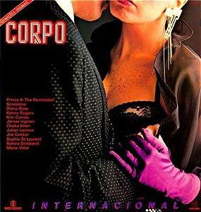 LP - Various – Corpo A Corpo (Internacional)