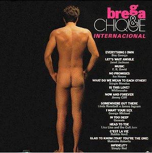 Various – Brega & Chique Internacional