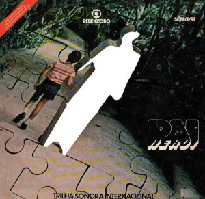 Various – Pai Herói (Trilha Sonora Internacional)