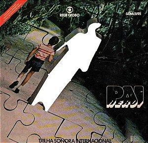 LP - Various – Pai Herói (Trilha Sonora Internacional)