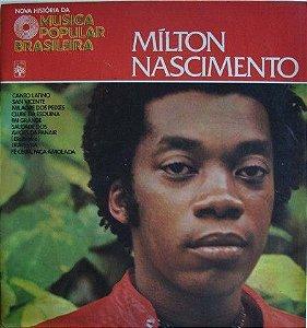 Various – Nova História Da Música Popular Brasileira - Milton Nascimento