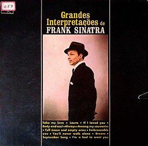 Frank Sinatra – Grandes Interpretações de Frank Sinatra