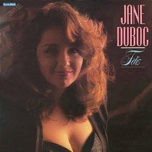 LP - Jane Duboc – Feliz